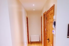 New Walk in Wardrobe and Ensuite, Killerig, Co. Carlow.
