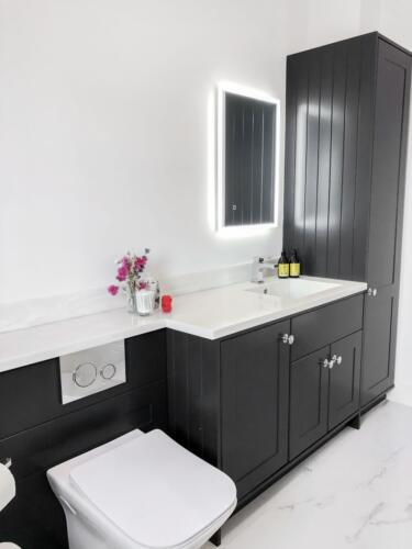 Bespoke bathroom furniture Wexford