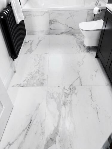 Large format bathroom floor tiles wexford